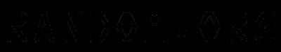 Random.org Logo