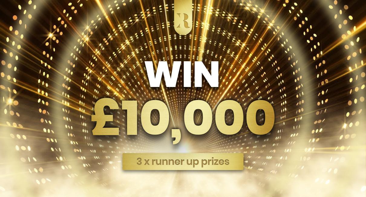 ten thousand pounds cash