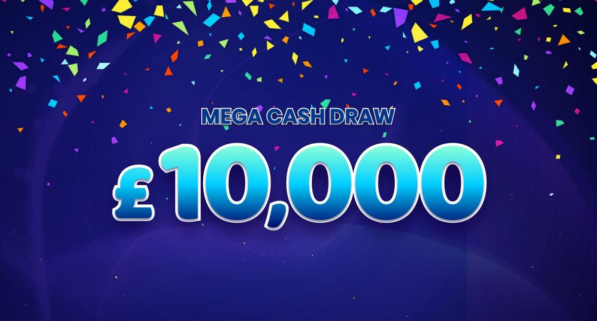10k Cash