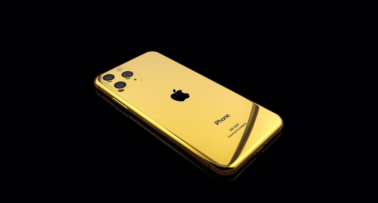 24K iPhone 11