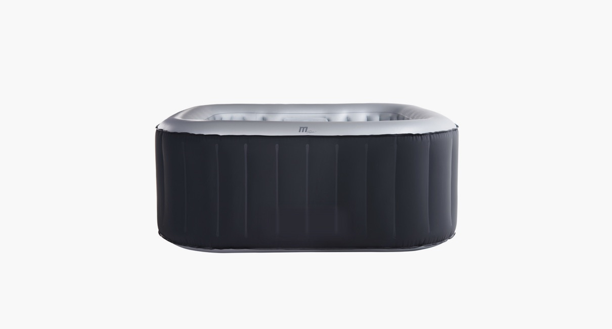 MSpa Alpine Hot Tub