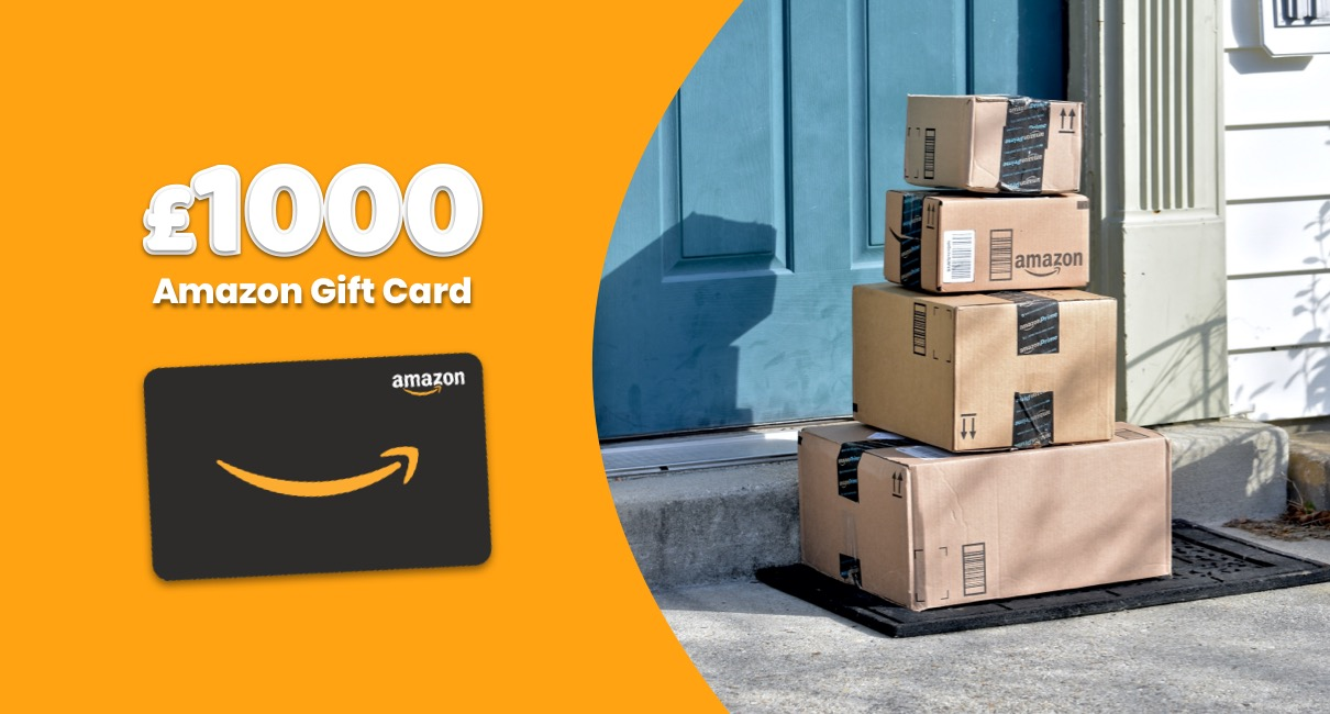 £1000 Amazon