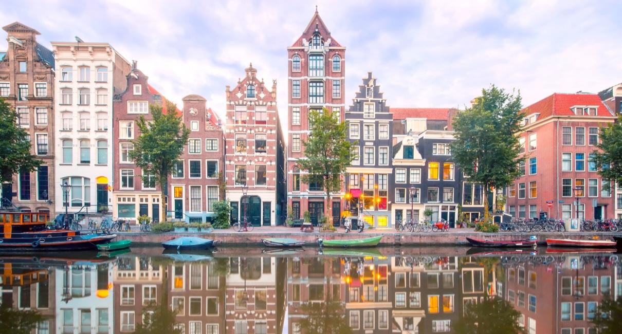 Amsterdam 5 star