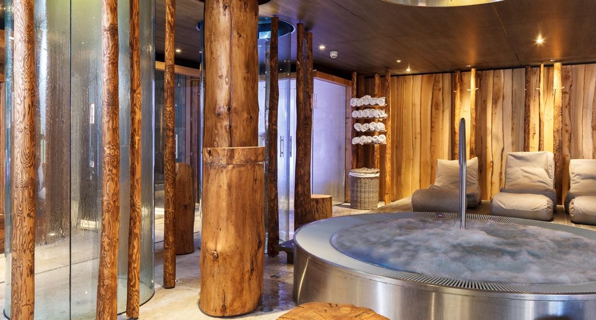Spa Hot Tub