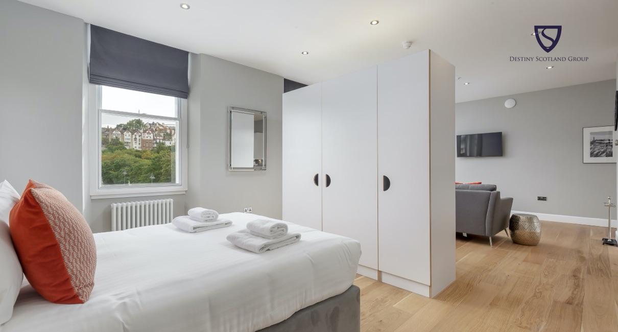 Destiny Apartments Edinburgh
