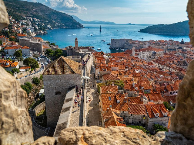 Luxury Croatian Stay For Two