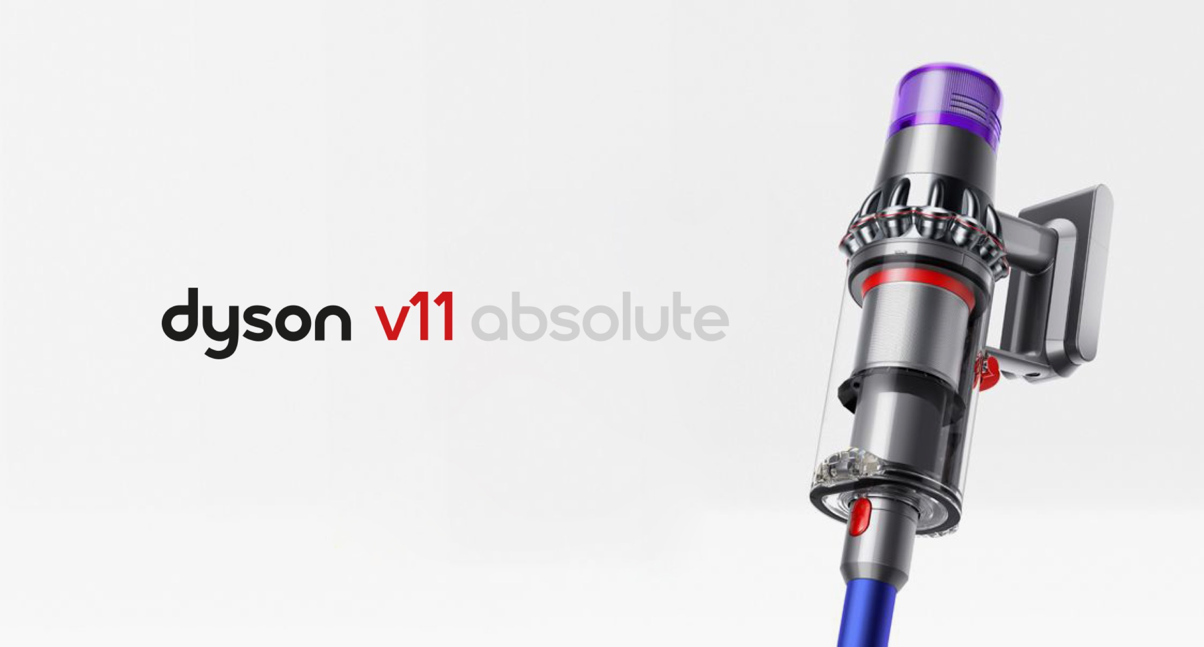 Dyson V11 Vacuum