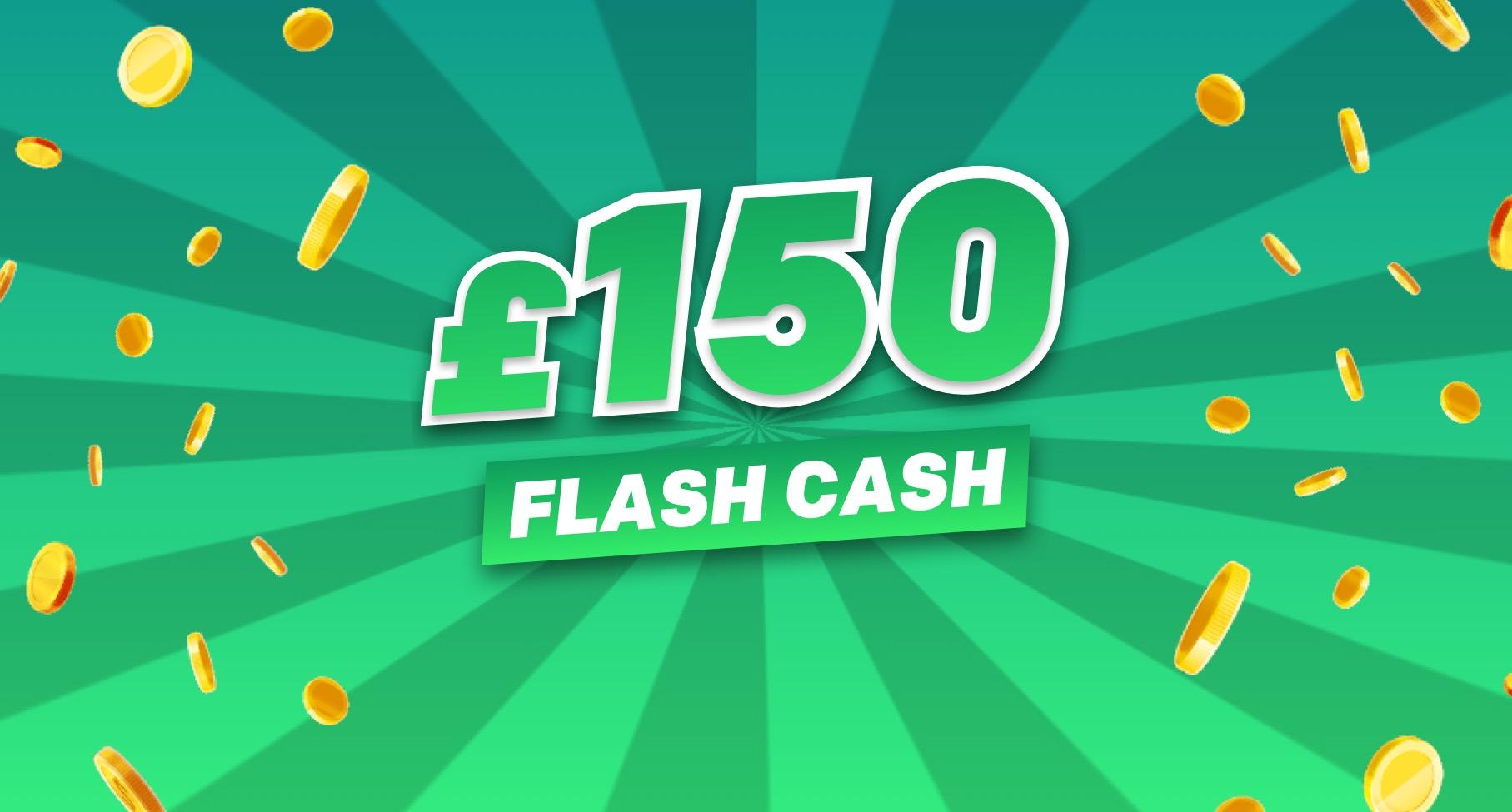 Flash 150