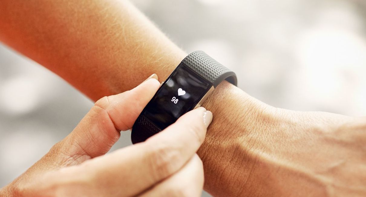 Fitbit tb1