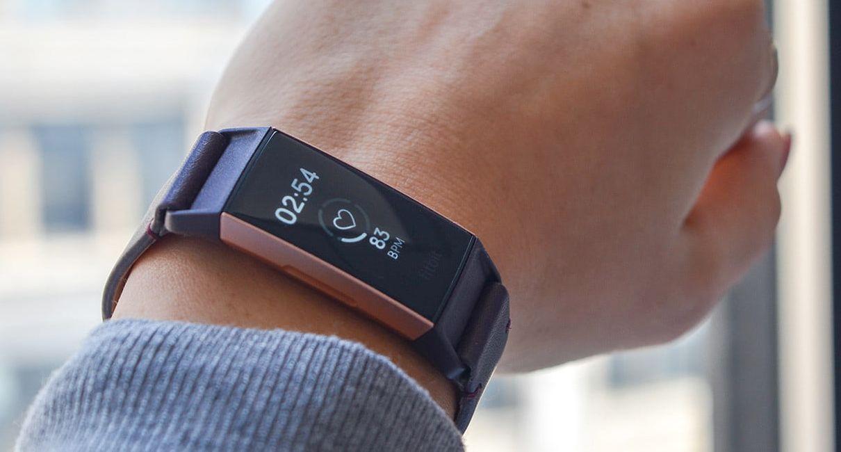 Fitbit tb3