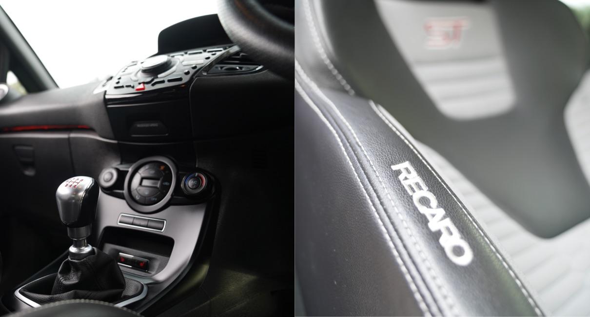 Ford Fiesta ST2