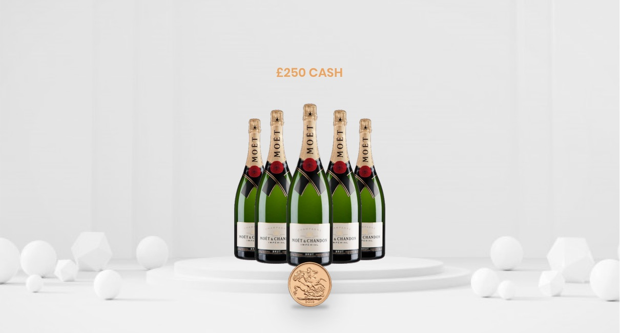 Moët & Chandon Champagne