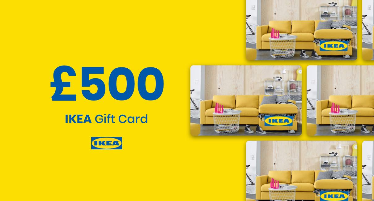 IKEA Voucher
