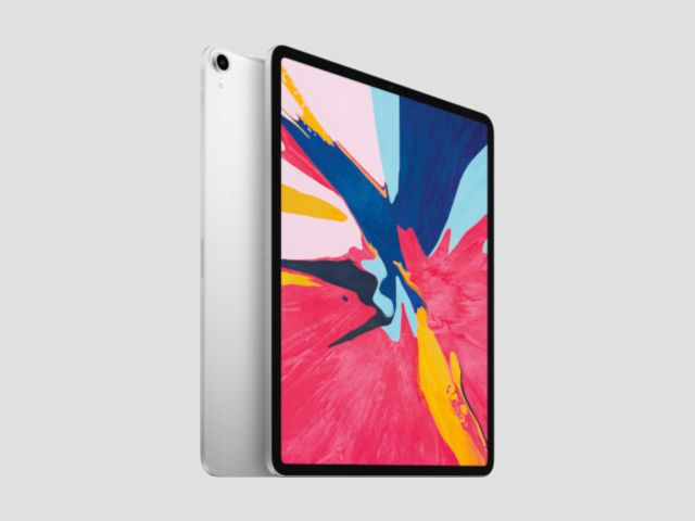 Ipad Pro Space Grey