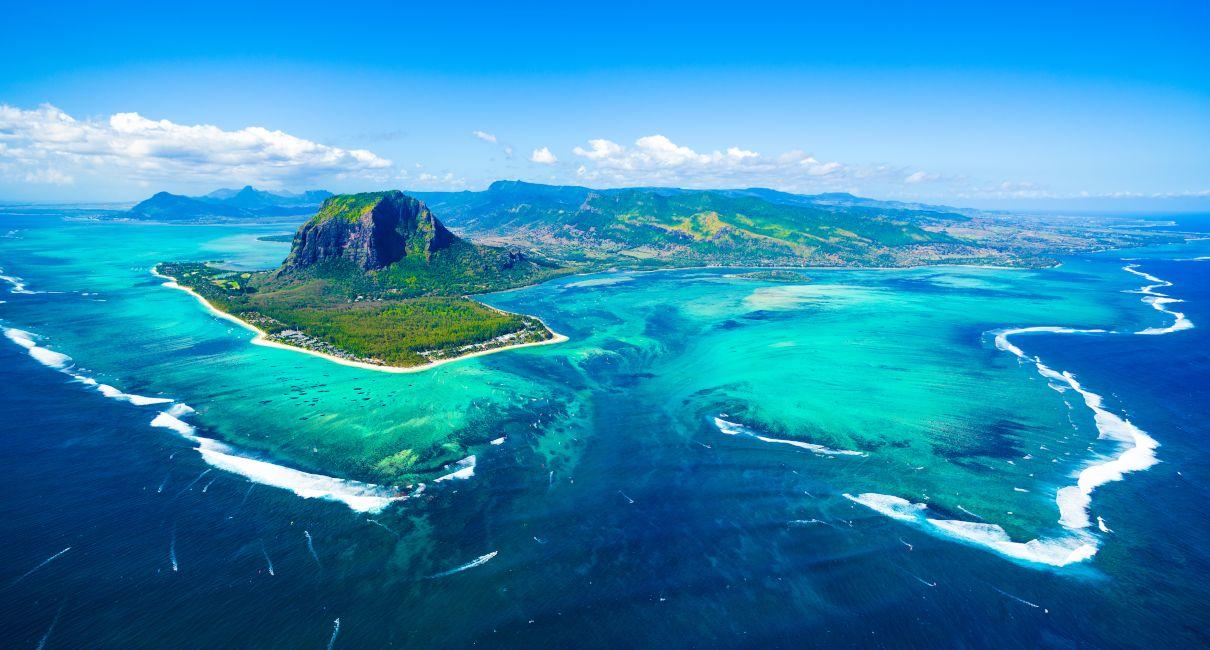 Mauritian Luxury Holiday