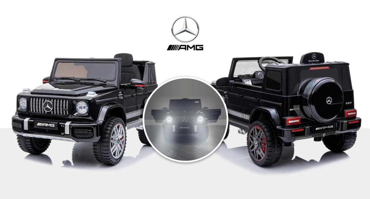 AMG Mini Mercedes
