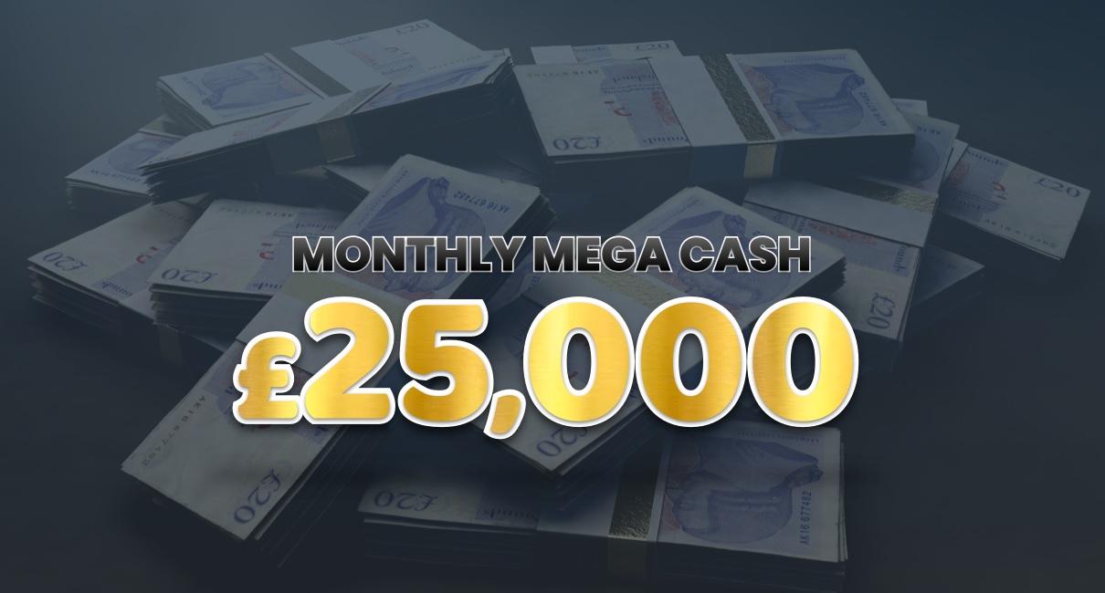 Win cash online