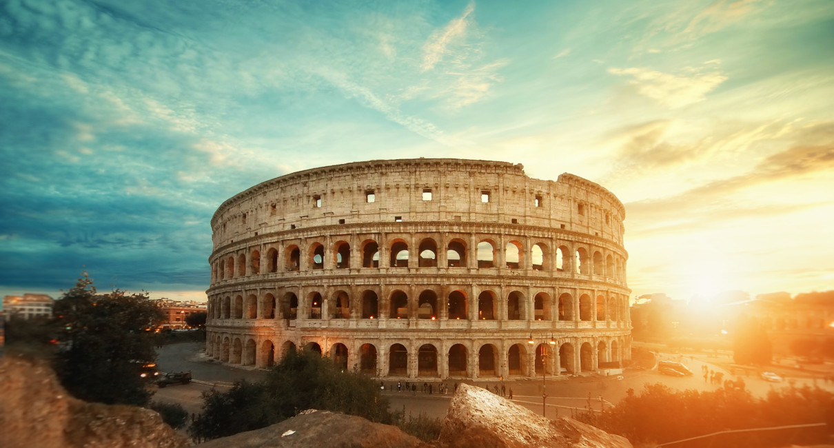 Rome tb2