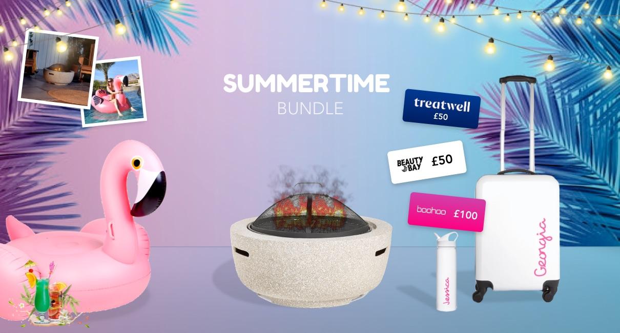 Summertime Bundle