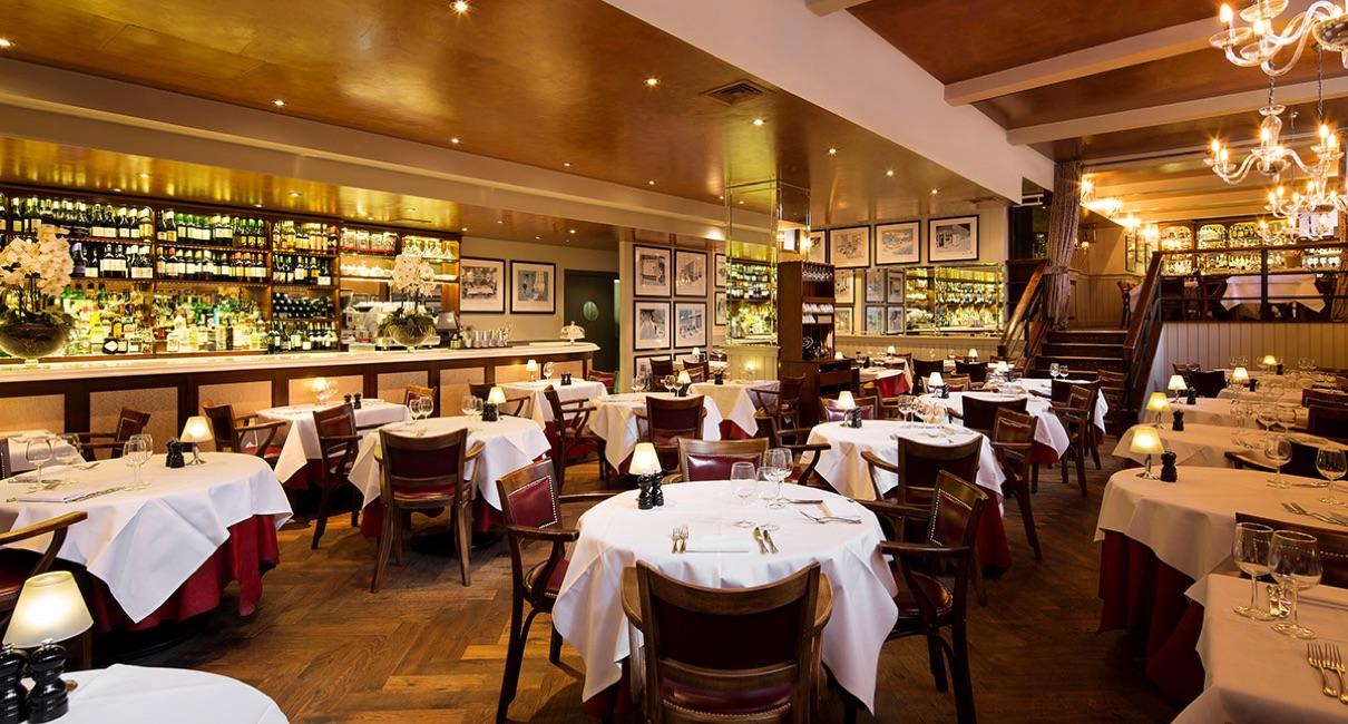 London SteakHouse Co. City