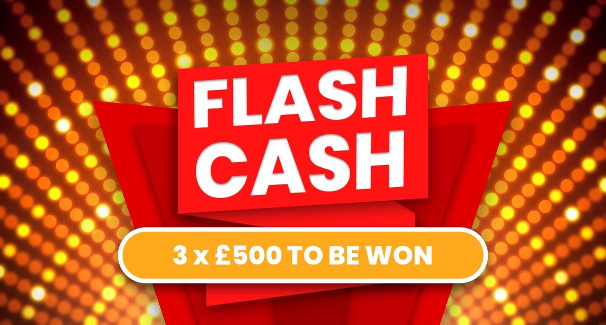 Triple Cash 500