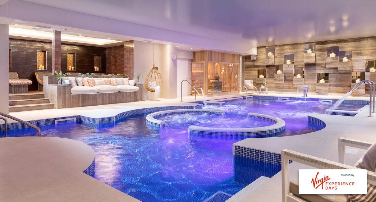 St Michaels Spa resort