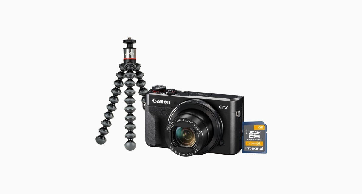 Vlogging Bundle