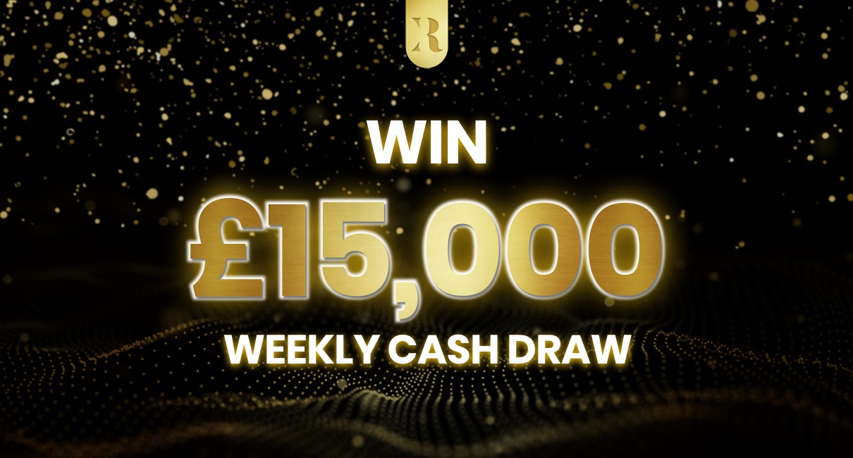 Cheap weekly cash competition