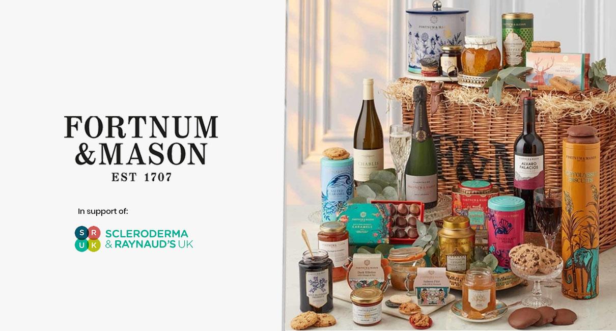 Fortnum & Mason Epicure Hamper